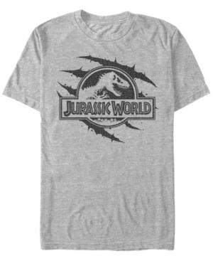 Men's T-Rex Bite Short Sleeve T-Shirt