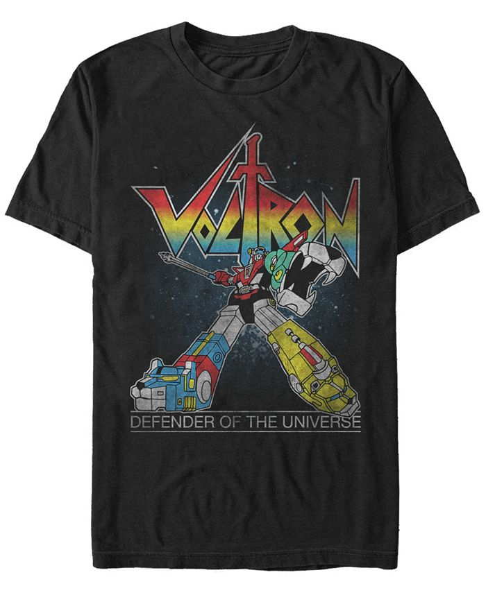 Voltron: Defender of the Universe -