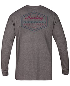 Men's Scripps Premium Logo Graphic T-Shirt