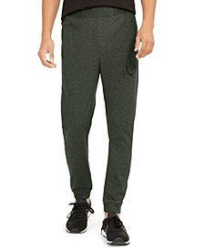 Men's Fleece Logo Joggers