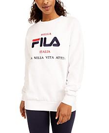 Kimi Logo Sweatshirt