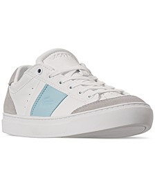 Women's Courtline 319 1 Casual Sneakers from Finish Line