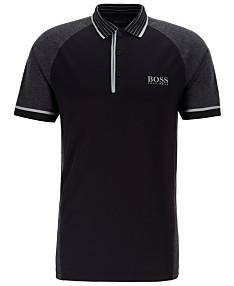 4ca27c23 Mens Polo Shirts - Macy's