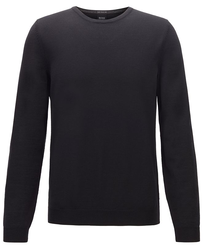Hugo Boss BOSS Men's Botto Crewneck Sweater