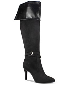 Clea Over-The-Knee Boots