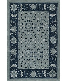 Torrey Tor1 Sky Area Rugs Collection