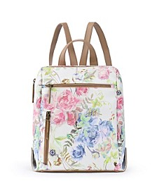 Elliott Lucca Olvera Printed Backpack