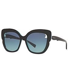 Sunglasses, TF4161 56