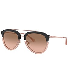 Sunglasses, TY6072 52