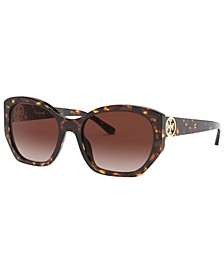 Sunglasses, TY7141 55