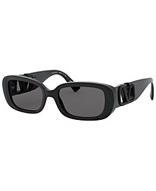 Sunglasses, VA4067 53