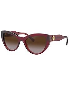 Sunglasses, VE4381B 53