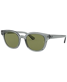 Sunglasses, RB4324 50
