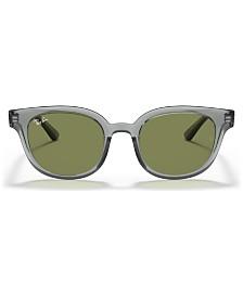 Ray-Ban Sunglasses, RB4324 50