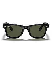 WAYFARER Sunglasses, RB4340 50