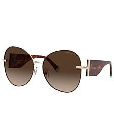 Sunglasses, TF3069 59