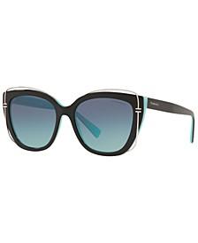 Sunglasses, TF4148 54