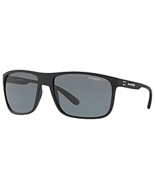 Men's Polarized Sunglasses, AN4244