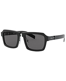 Men's Sunglasses,PR 09XS