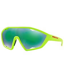 ACTIVE Sunglasses, PS 10US 30