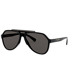 Men's Sunglasses, DG6128