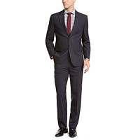 Nautica, Van Heusen Or Club Room Mens Suits From $79.99