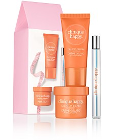 Clinique Created For Macy's 3-Pc. Happy Treats Set