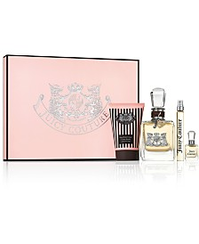 Juicy Couture 4-Pc. Eau de Parfum Gift Set