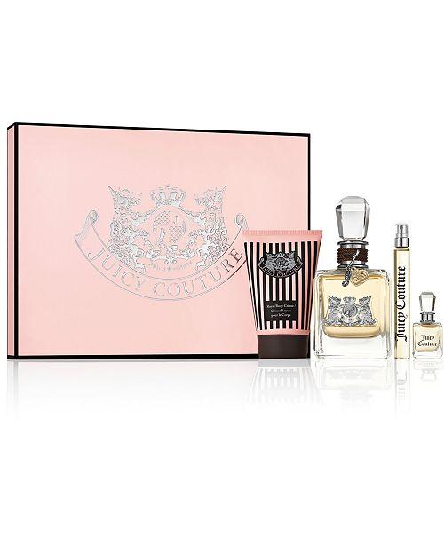 Juicy Couture 4-Pc. Eau de Parfum Gift Set