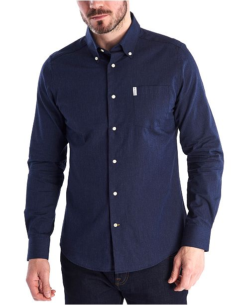 Barbour Men's Lambton Shirt
