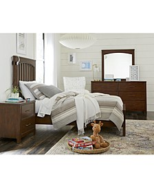 Ashford Kids Cinnamon Bedroom Collection