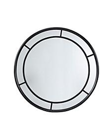 Martha Stewart Katonah Round Accent Mirror