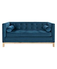 Elaina Tufted Sofa