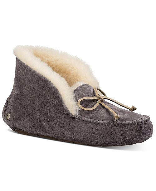 Ugg Women S Alena Slippers Reviews