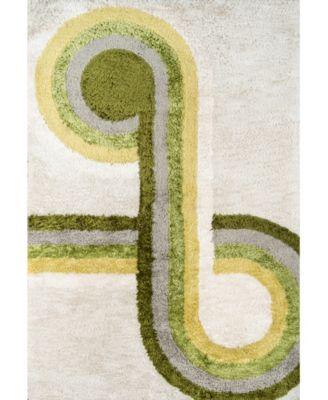 Retro Ret-3 Green 3'6