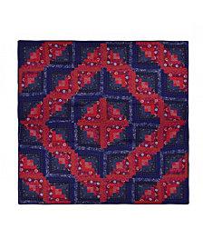 American Heritage Textiles Decorative Throw