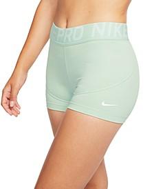 Pro 3'' Shorts