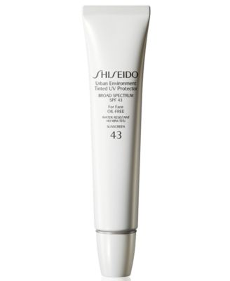 Urban Environment Tinted UV Protector SPF 43, 1.1 oz