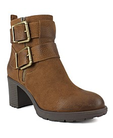 Gilmour Regular Ankle Boots