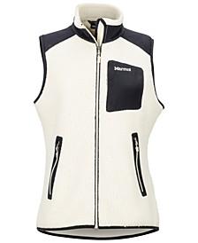 Wiley Fleece Vest