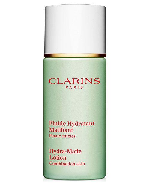 Clarins Truly Matte Hydra-Matte Lotion, 1.7 oz.
