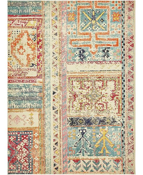 Bridgeport Home Newhedge Nhg4 Multi Area Rug Collection