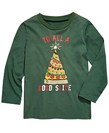 Toddler Boys Slice T-Shirt, Created For Macy's