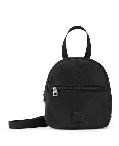 The Sak Esperato Nylon Mini Backpack