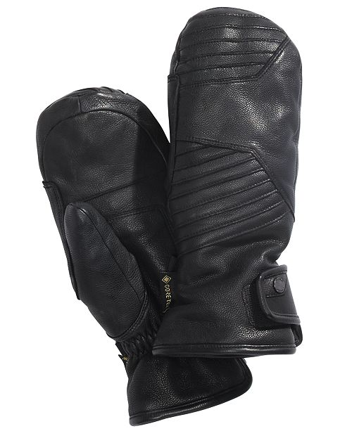 Spyder Women's Turret GTX Leather Ski Mittens