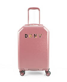 """Allure 20"""" Hardside Carry-On Spinner Suitcase, Created for Macy's"""