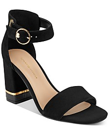 Tommy Hilfiger Women's Satine Dress Sandals