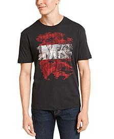 Men's Typewriter Graphic T-Shirt