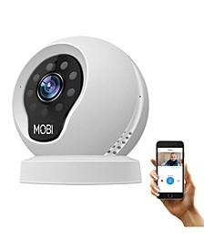 Multi-Purpose Smart HD WiFi Baby Monitoring System, Monitoring Camera
