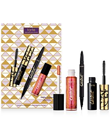 tarte™ 3-Pc. Holiday Hunnies Lip & Eye Set